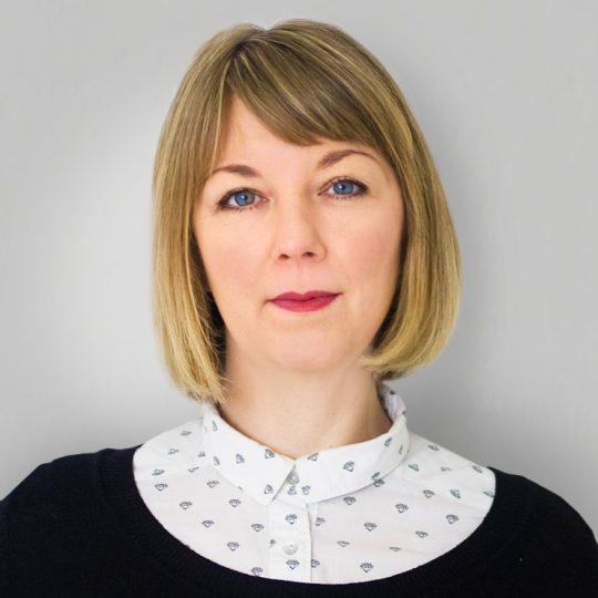 Kira  Freese, Gründerin